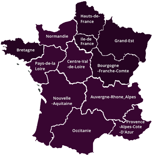 What region of France is best to Purchase your French property