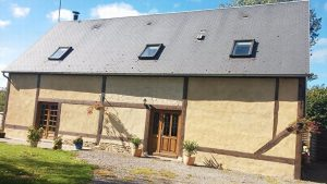 6 Bedroom property for sale Normandy France