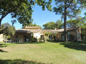 Villa For Sale Vaucluse, Sainte-Cecile-les-Vignes, France