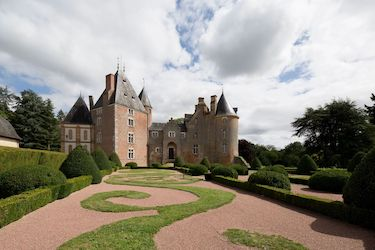 French Chateau for Auction