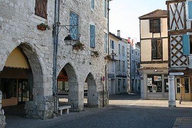 Eymet Nouvelle-Aquitaine