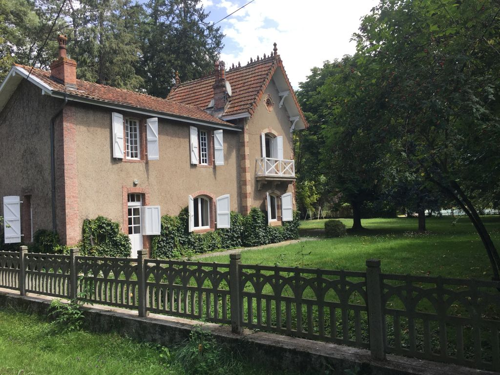 Reduced price maison de maitre