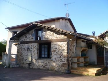 Charente property for sale