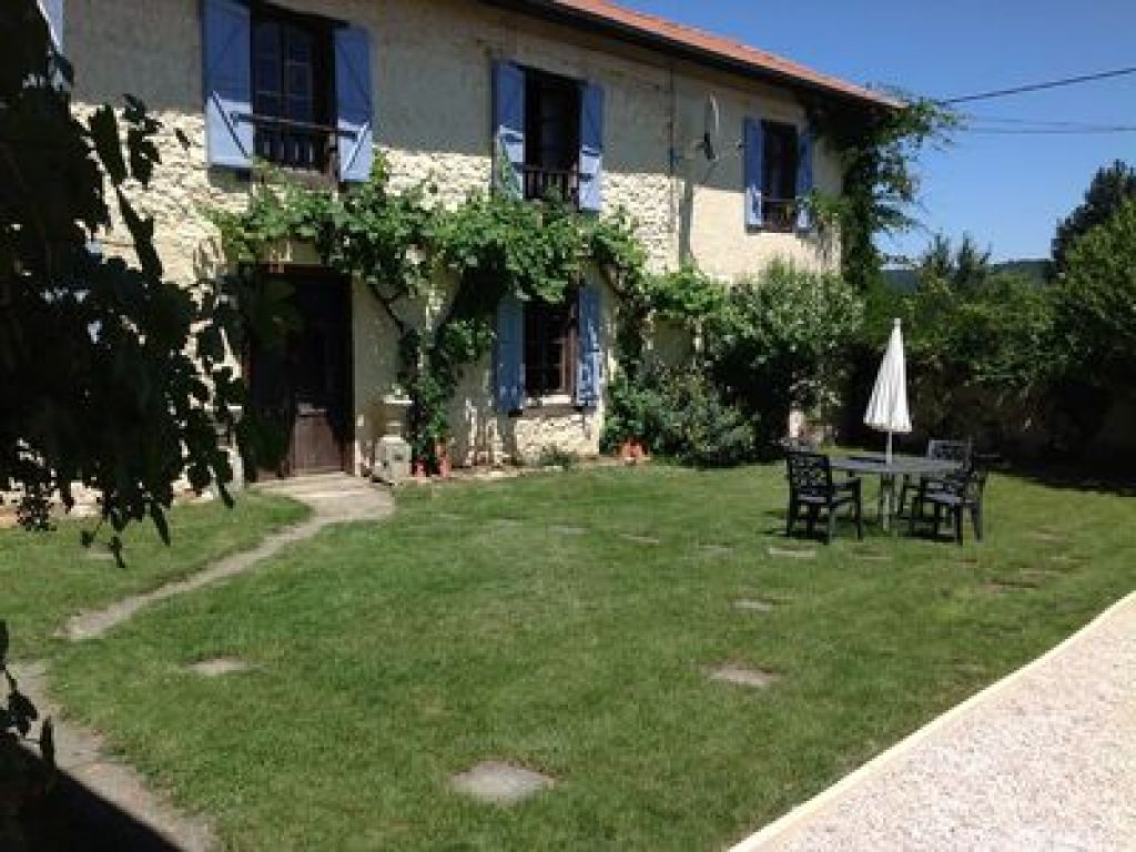 Farmhouse for sale in the Midi-Pyrenees
