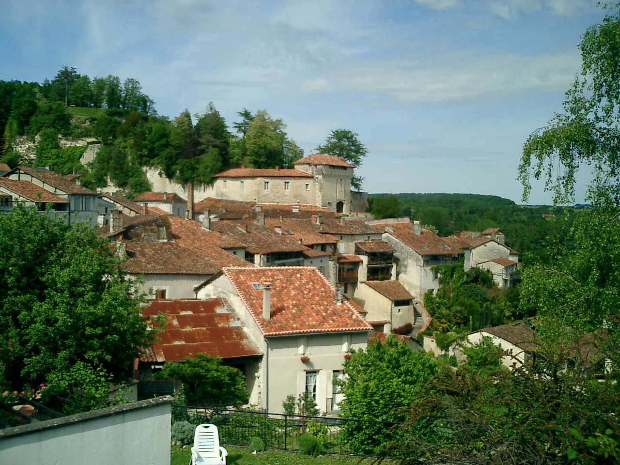 Property in Dordogne France