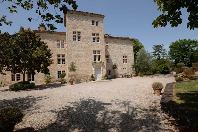 Buy property in France