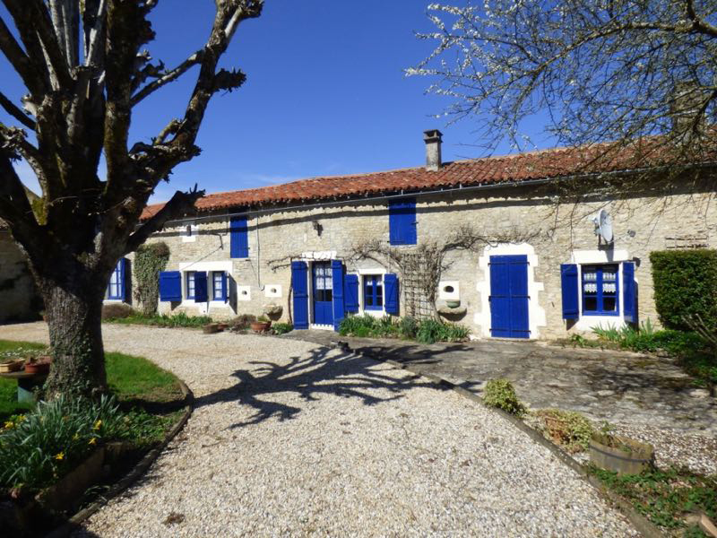 Buying Property in France - French Properties under 100,000 euro