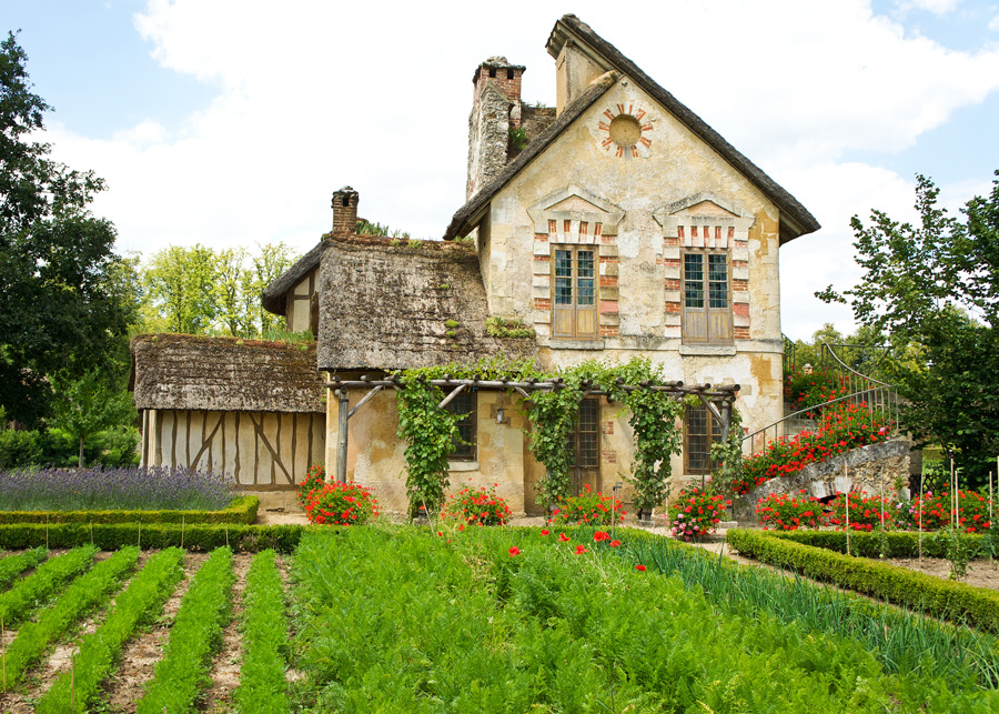Loverly French Property