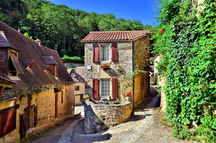 Property Sales Dordogne France