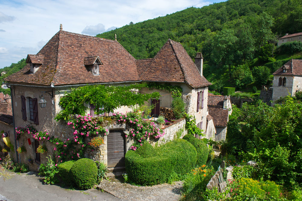 Buying House In France