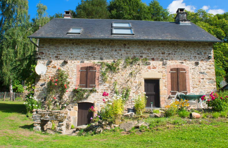 French Property Bargains