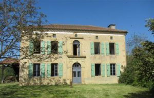 Large French House for Sale in France