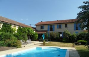5 Bedroom house for sale in France