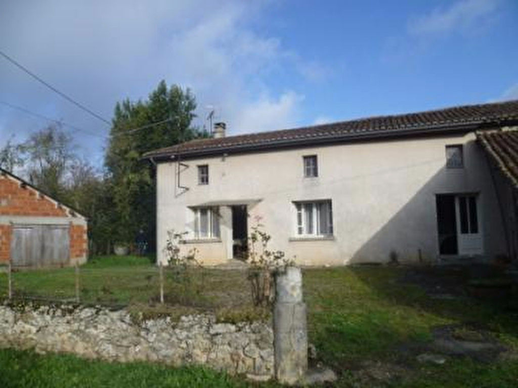 Property For Sale In Charente